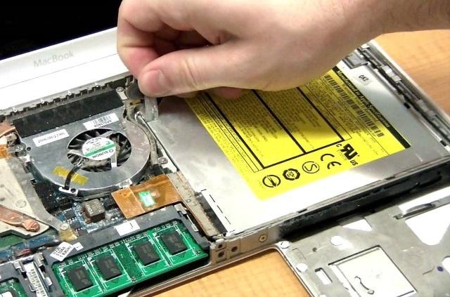 Nešiojamų, planšetinių Apple kompiuterių remontas